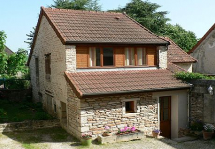 cottage beaune mercurey burgundy